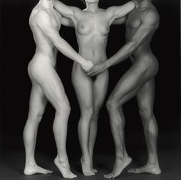 Robert Mapplethorpe and the Classical Tradition: