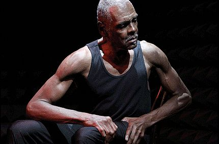 Gus Solomons, Jr. in DanceNow 2011