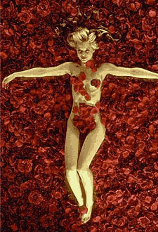 Thora birch american beauty remarkable, very