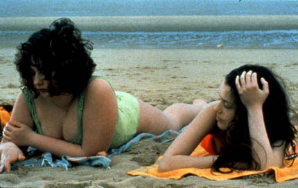 Fat girl french movie
