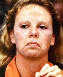 Aileen Wuornos Movie Cast