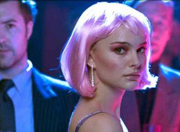 Natalie Portman in Closer. in Closer