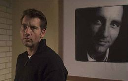 Clive Owen in Closer. in Closer
