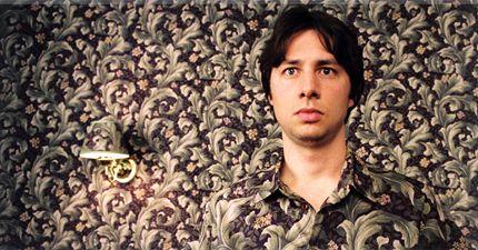 Offoffoff Film Review Garden State Movie By Zach Braff