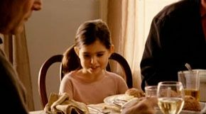 Rose DiPietro in her dad's film, Peter and Vandy. in Jay DiPietro